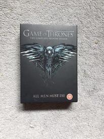 Games of thrones- season 4