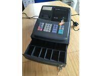 Sharps XE-A102 Cash Register