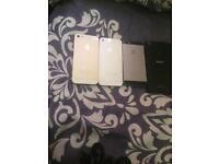 3 iPhone 5s 1 Sony