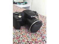 Canon Powershot SX500 (Without Battery Charger)