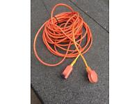 Mower lead only £5