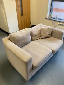 sofa free for collection
