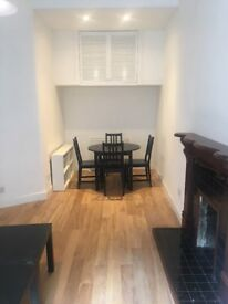 Lovely 1 double bedroom flat for rent, Jeffrey Street. Available immediately