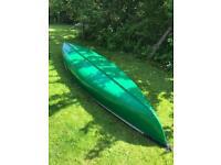Canadian canoe/ open canoe