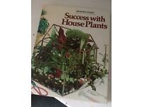 Readers digest success with house plants