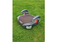 Graco Car Booster Seat for Sale