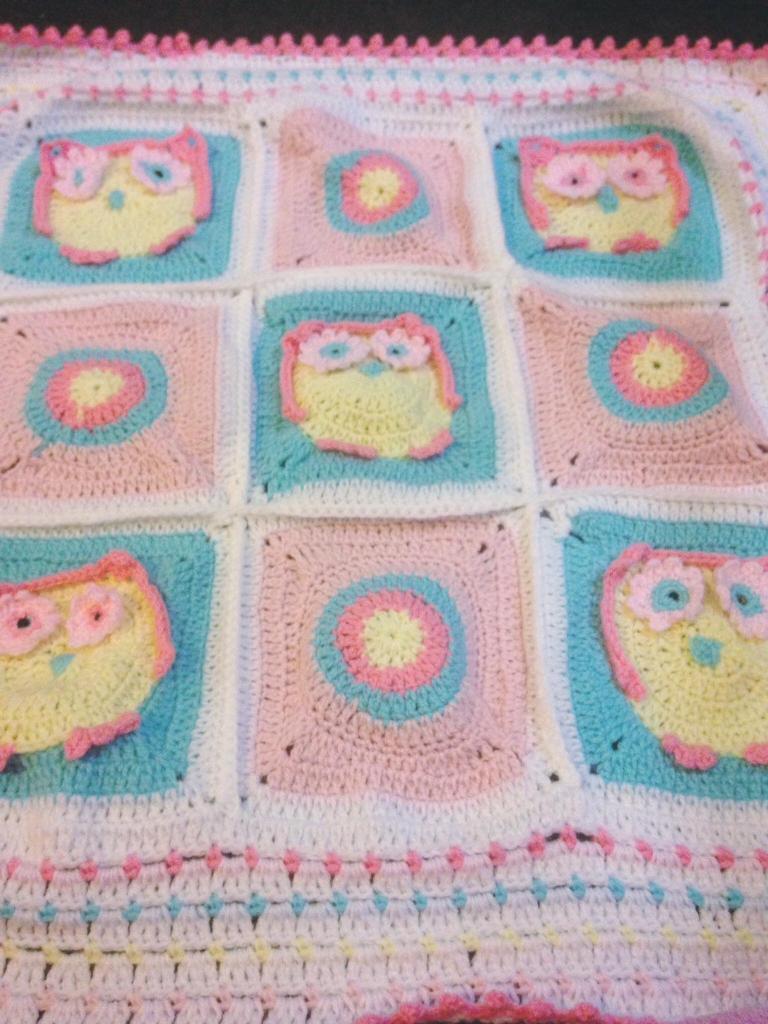 Owl Blanket In Gateshead Tyne And Wear Gumtree