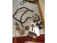 YAMAHA AEROX USED PARTS-INCLUDING PM TUNING 70CC GEAR KIT LESS DONE 100 MILES