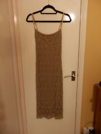 karen millen evening dress size 8