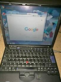 X61s lenovo ThinkPad