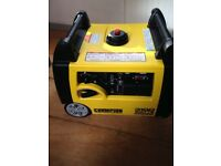 Champion 3100 generator invertor
