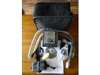 CPAP Sleep Apnoea Machine Philips Respironics