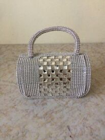 Decorative Evening/Wedding Female Clutch Purse/handbags
