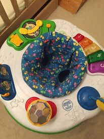 Leap Frog Learn & Groove Activity Station