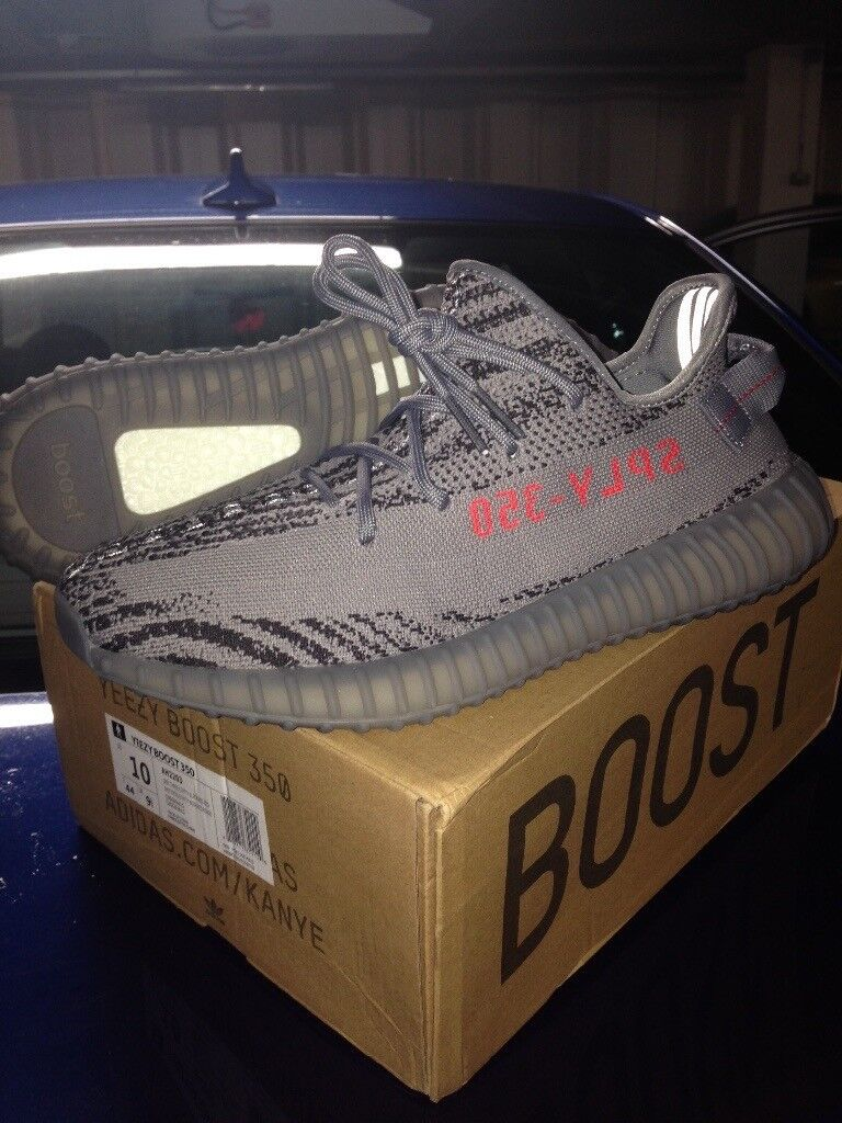 0bec8f07ace Adidas Yeezy Boost 350 V2 Beluga 2.0 Brand new in box with tags