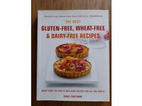 The best GLUTEN-FREE, WHEAT-FREE & DAIRY FREE Cook Book