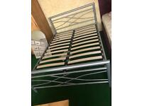 Double bed neww