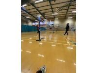 Social & Fun badminton club