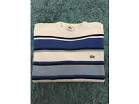 Lacoste men's jumper (Large)