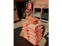 Dry kindling's/ fire wood, barbeque wood All of the wood is hand made