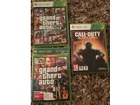 Xbox 360 games - 18/MA 15+