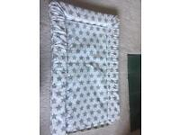 SOLD - Baby changing mat