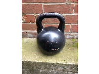 Wolverson Standard Competition Kettlebell 8kg