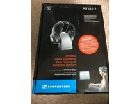 Sennheiser RS120 II Wireless Headphones BNIB