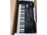 CME UFS Midi keyboard