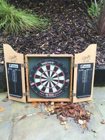 Darts board cheap