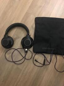 Plantronics Backbeat Pro Wireless Noise Cancellation Headphones