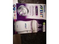 Avent classic feeding bottle, new with original packaging