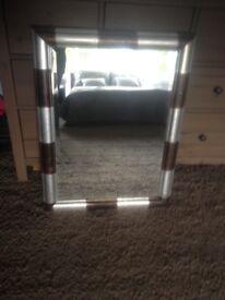TK MAXX mirror