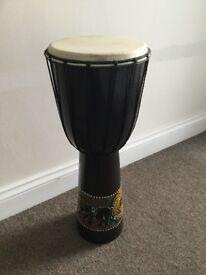 Djembe Bongo drum
