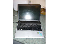 Fujitsu Lifebook P701 12.1 Inch Laptop 2nd Generation Intel i3 with 4GB RAM REFURBISHED