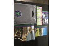 Tennis Collectors Items