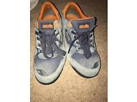 Scruffs steel toe cap boots