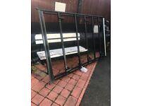 Rhino roof rack