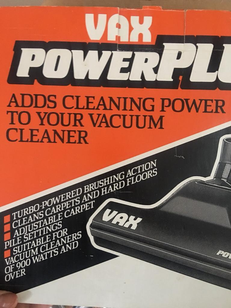 Vax power brush