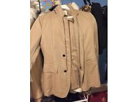 Rare Designer Coat by WOOYOUNGMI EU Size 46