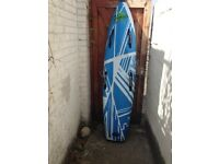 Hurricane 2m Nipper Racing Board Lifeguards