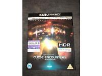 Close Encounters of the Third Kind 4K UHD Blu-ray