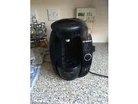 Bosch Tassimo coffee machine £10.00