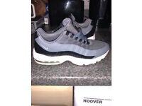 Women's size 3 Nike air max