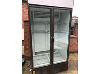 Large double restaurant Fridge