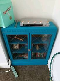 TV stand/display cabinet