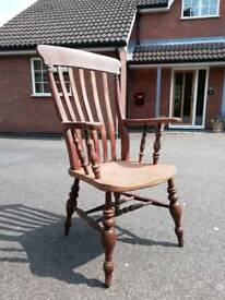 Grandad chair