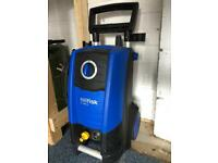 Perfect working order Nilfisk Jet washer new extra long hose