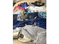 Boys clothes age 9