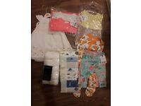 3-6 months Baby bundle NEW with tags